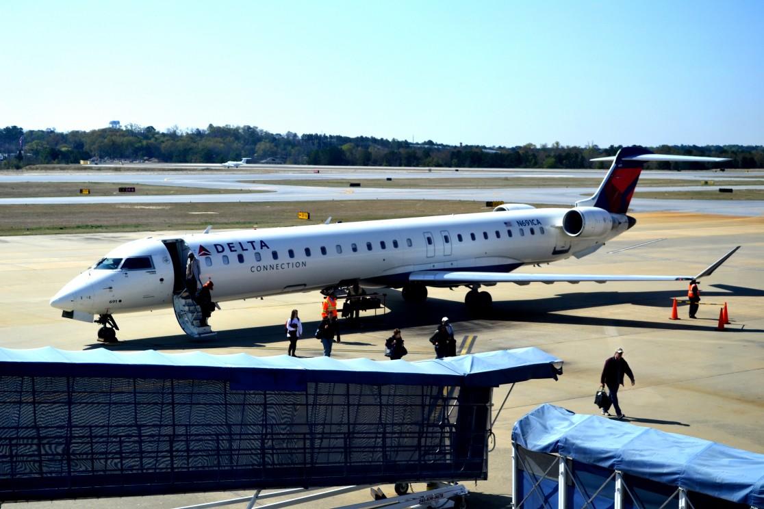 Columbus Ga Airport